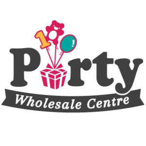 Party Wholesale is on WordPress!
