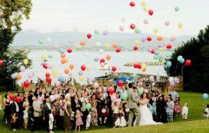 Party Wholesale Wedding Balloon