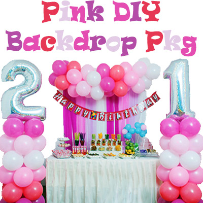 Get Wholesale Party Supplies & Balloons to Save Money and Time