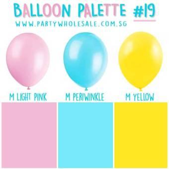 Princess Helium Balloons Singapore Party Wholesale Centre