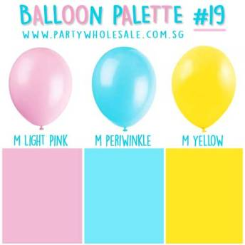 Princess Helium Balloons Singapore Party Wholesale Centre