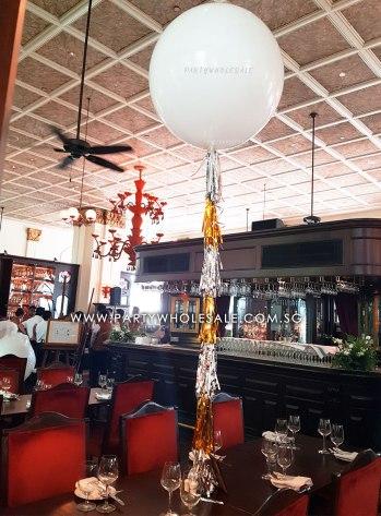 Raffles-Hotel-Wedding-Balloons-Tassels-Frills-Party-Wholesale-Centre
